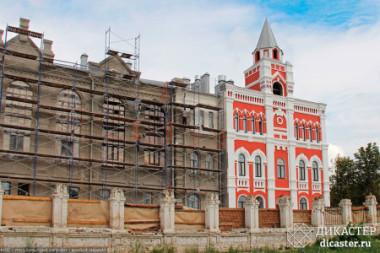 Полный перечень видов работ по реставрации, требующих лицензии Министерства культуры